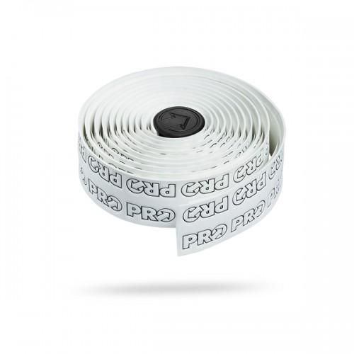 Styrlinda Pro Sport Control TEAM Vit med Svart logo