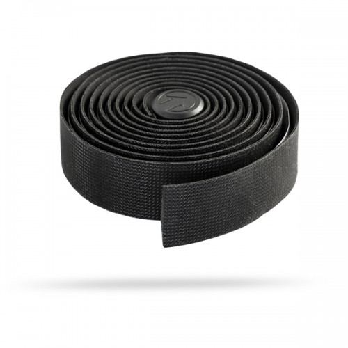 Styrlinda Pro Race Comfort, 3mm Ge svart, silikon-baksida