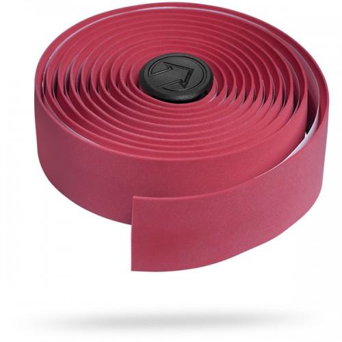 Styrlinda Pro Sport Comfort Röd, Silikon-baksida