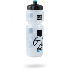 Cykelflaska Transparent, 800ml
