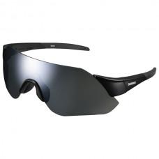 Cykelglasögon Shimano Aerolite Svart