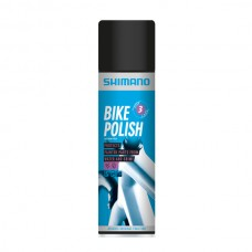 Polish för cykel spray 200ml - Shimano