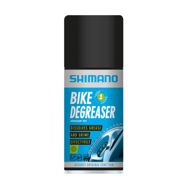 Avfettning spray 125ml - Shimano