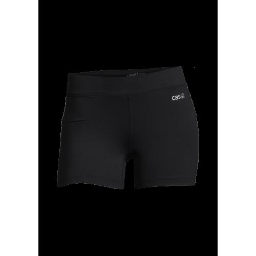 Casall Essential short tights - Black Storlek 38