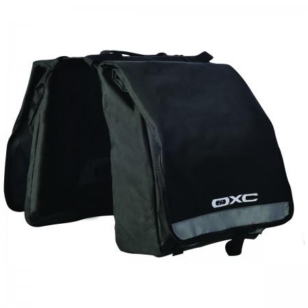 OXC Väska C20 Dubbel, 20L, Svart