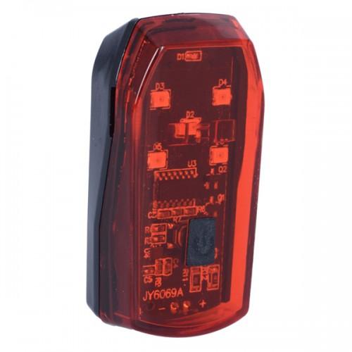OXC belysning Bright Stop LED bak, 20 Lumen, Auto bromsljus