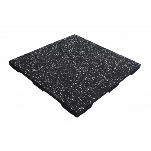 30 mm Gymgolv 50x50cm (1 kvm / frp)