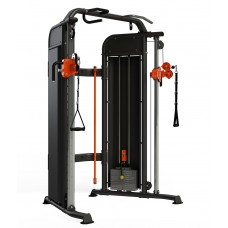 Functional Trainer x17 Master Fitness