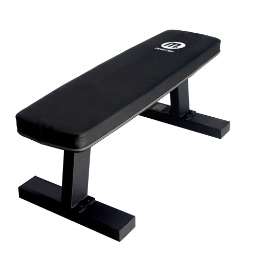 Flat Bench Gold II - Master Fitness