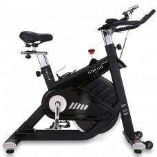 Spinningcykel TITAN LIFE Spinbike S55