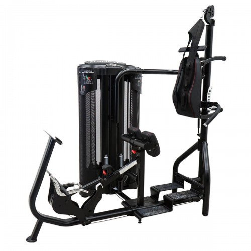 Inspire by Hammer Dual Station Ab / Back