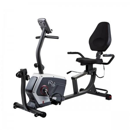 Motionscykel Recumbent Bike Hammer CleverFold RC5