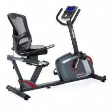 Motionscykel Recumbent Bike Hammer Comfort Motion BT