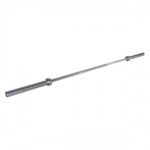 Skivstång Hammer Olympic BARBELL 222cm, max 400kg