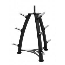 Viktställ - Master Fitness Viktträd 10 armar 50mm