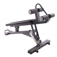 Ab Crunch Bench Casall Pro