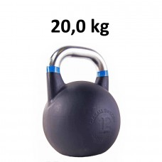 Casall Pro Kettlebell Competition 20 kg