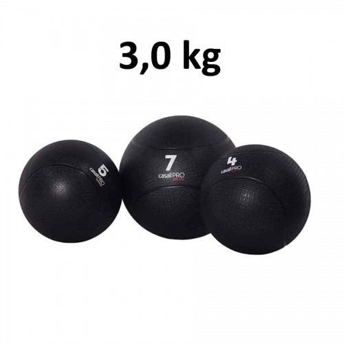 Casall Pro Medicine Ball 3 kg