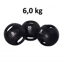 Casall Pro Medicine Ball Grip 6 kg