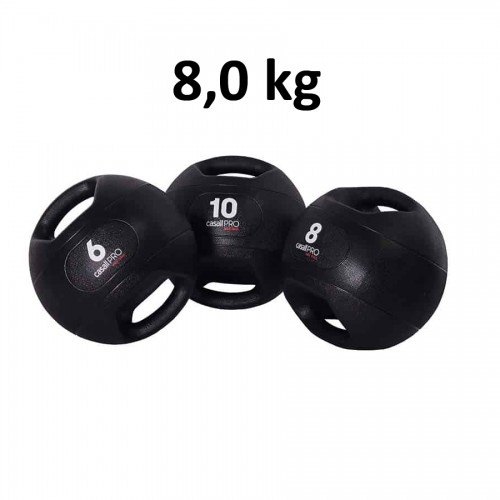 Casall Pro Medicine Ball Grip 8 kg