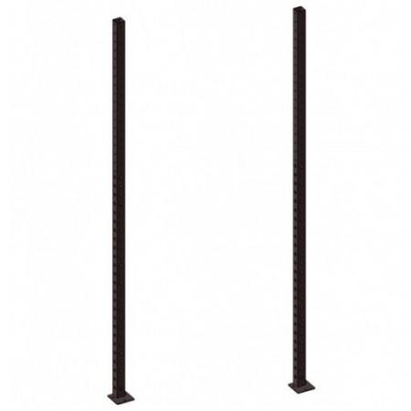 Uprights 325 cm - par till Master Fitness Rack