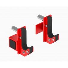 J-Hooks Magnet till Master Fitness Racks