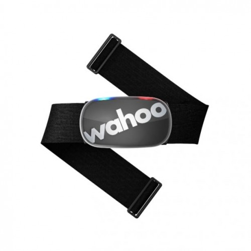 Pulsband Wahoo TICKR Heart Rate Monitor - Stealth