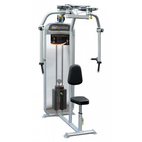Bröstpress Rear Deltoid / Pec Fly Impulse PL9022