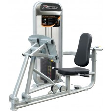 Ben / Vadpress Leg Press / Calf Raise Impulse PL9010