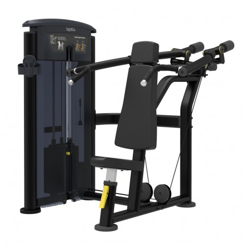 Impulse Shoulder Press IT9512