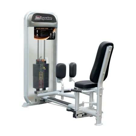 Outer / Inner Thigh Impulse PL9016