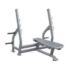 Flat Bench Press Impulse IT7014