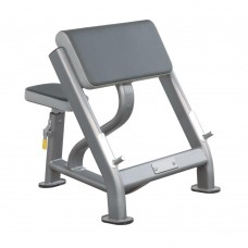 Seated Preacher Curl Impulse IT7002