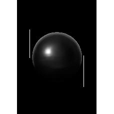 Casall Exercise ball 18cm, 1kg - Black