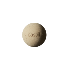 Casall Pressure point ball bamboo - Natural