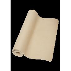 Yogamatta Casall Exercise mat bamboo 5mm - Natural
