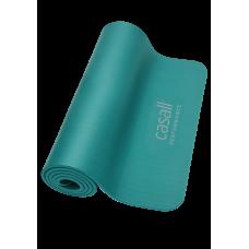 Träningsmatta Casall PRF Exercise mat Small 10mm - Light Green