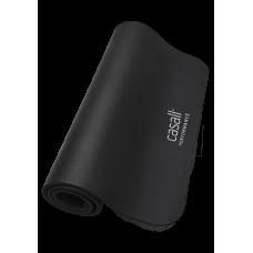 Träningsmatta Casall PRF Exercise mat Large 15mm - Black