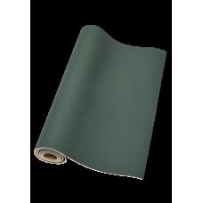 Yogamatta Casall ECO Yoga mat Grip & Bamboo 4mm - Green/Natural