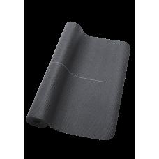 Träningsmatta Casall Exercise mat balance 3mm  - Black