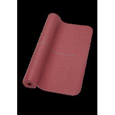 Träningsmatta Casall Exercise mat balance 3mm  - Comfort pink