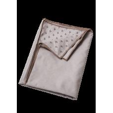 Casall PRF Hot Yoga Towel - Beige