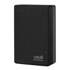 Casall PRF Yoga block - Black