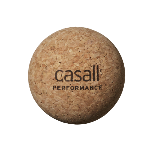 Casall PRF Pressure point ball cork - Natural cork