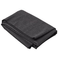 Casall Yoga blanket - Power Brown