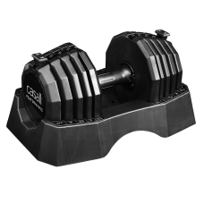 Justerbar hantel Casall PRF Adjustable dumbbell set 22,5kg