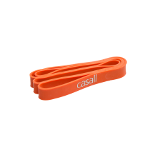 Casall Long rubber band hard - Orange