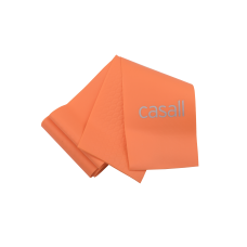 Casall Flex band hard 1pcs - Orange