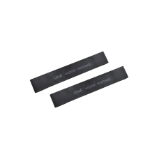 Casall Rubber band Medium 2pcs - Black