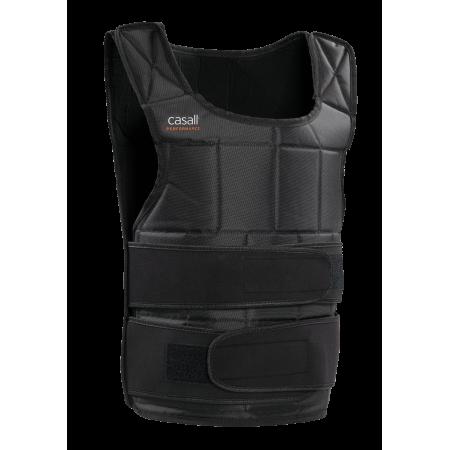 Viktväst Casall PRF Weight vest 10kg - Large